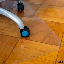 How Do I Cut Laminate Flooring Amazon Com Office Chair Mat For Hardwood Floors 36 X 48 Floor