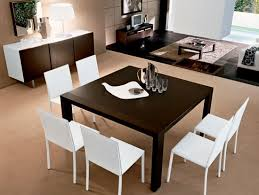 Dining Table Dimensions Standard Dining Room Table Size Alluring - Square dining table dimensions for 8