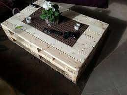 Coffee Table From Pallet Make A Lift Top Coffee Table Out Of Pallets Your Projects Obn