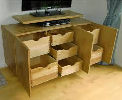 tv stand cabinet with drawers made to measure tv stands built near leeds west yorkshirefine wood