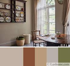 gorgeous interior color schemes fall botanical collection by zara