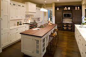 Building Shaker Cabinet Doors by The Four Most Popular Kitchen Cabinet Door Styles The Coastal