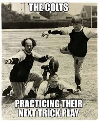 Indianapolis Colts Memes - the funniest memes of the colts worst play in nfl history daily snark