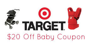target coupon black friday target coupon 20 off 100 baby purchase southern savers