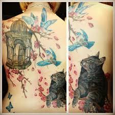 james robinson gilded cage tattoos brighton tattoos i kinda