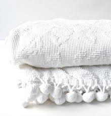 Pom Pom Crib Bedding by Pom At Home Charlie Linen Duvet Cover Nordstrom Bedding Mathilde