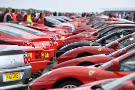 all the ferraris history of all cars list of cars laferrari
