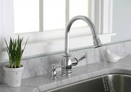 Pull Down Faucets Kitchen Superb Pull Down Kitchen Faucets 41 For Your Interior Designing