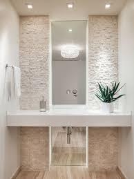 piastrelle in pietra per bagno foto e idee per bagni di servizio bagno di servizio con top in