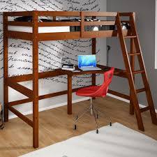 bedroom donco kids loft twin bed with slide mission style bunk beds donco kids twin tent bed twin and full bunk beds