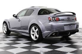 how cars run 2009 mazda rx 8 navigation system 2004 used mazda rx 8 grand touring navigation 6 speed manual trans