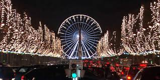 top 10 things to do in paris at christmas huffpost