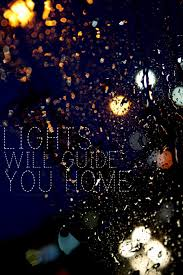 lights will guide you home by katrinaboado on deviantart music