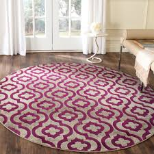 Purple And Grey Area Rugs Pink And Purple Rugs Usa Area In Many Styles Including