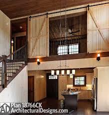 loft style home plans plan 18766ck fabulous wrap around porch photo galleries vacation
