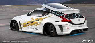 nissan 370z custom paint jobs ps garage u2022 view topic nissan 370z by matthew law