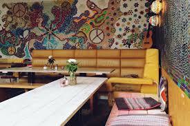 at a turkish restaurant in hamburg peacetanbul a hungry mind