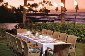 Beach House Kauai Restaurant by Two Tickets To Paradise Romantic Hawaii Restaurants For Honeymooners