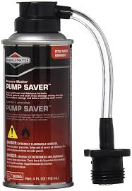 amazon com briggs u0026 stratton pressure washer pump saver 4 oz