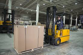 Forklift Truck Driver Jobs To Break The Bad Habits Of Forklift Operators