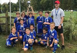 tournaments arlington soccer association