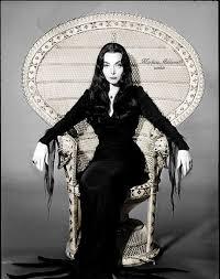Morticia Addams Halloween Costumes 782 Charles Addams Images Addams Family