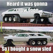 Snow Meme - snow meme by gravytrain memedroid