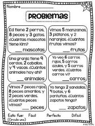 problemas razonados para cuarto grado problemas para peques problemas razonados pinterest problemas