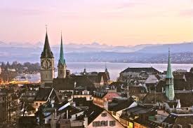 my zürich a colourful city trying to be conscious