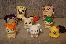 burger king halloween hamtaro 2003 burger king by steamhound60 on deviantart