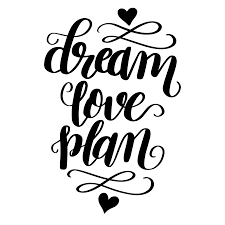 free halloween svg files hand lettered dream love plan free svg cut file