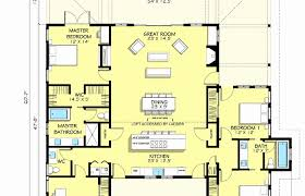 one story floor plans outstanding bedroom one story floor plans and house open