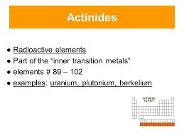 radioactive elements on the periodic table periodic table list radioactive elements periodic table periodic