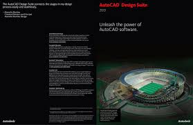 autocad design suite 2013 autodesk pdf catalogue technical