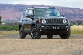 trailhawk jeep 2016 jeep renegade trailhawk review practical motoring
