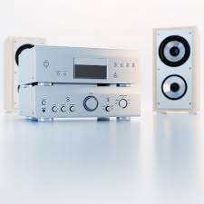 Dorm Room Sound System Stereo Systems Speakers Components And Sources