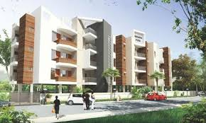 Row Houses Elevation - dreaming desire 3d designing unit nagpur service provider of 3d