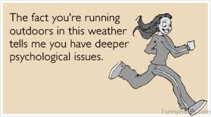 Running Bear Meme - 97 funniest winter memes ever