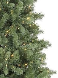 bellevue spruce artificial tree balsam hill