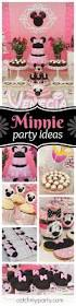 Birthday Party Ideas Not At Home 1121 Best Minnie Mouse Party Ideas Images On Pinterest Birthday