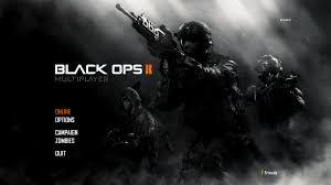 Blind Eye Black Ops 2 Call Of Duty Black Ops Ii Call Of Duty Wiki Fandom Powered By