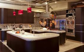 kitchen diner lighting ideas ideal restaurant kitchen design superior design ideal furniture