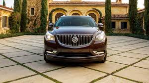 buick enclave 2016 2016 buick enclave tuscan edition in buick dealership