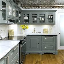 gray stained kitchen cabinets u2013 truequedigital info