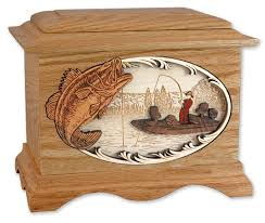 wooden urns for ashes cremation urns made of wood naturally beautiful cremation solutions