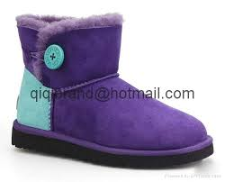 womens ugg boots purple ugg fashion ugg boots leather shoes china manufacturer