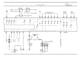 toyota tundra wiring diagram toyota wiring diagrams instruction