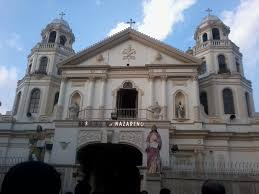 baroque architecture philippines vs western countries