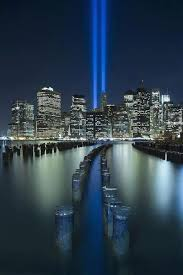 9 11 Memorial Lights 9 11 Memorial Lights All The Best Locations In One Night By