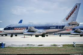 charles ryan u0027s flying adventure defunct airline part 2 braniff